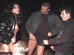 British Extreme - Tanya's Little Surprize