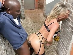 Best Anal Scene 22 (BBC Anal - Wife Sharing ) - A85