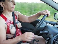 Slut Petra Red 2020