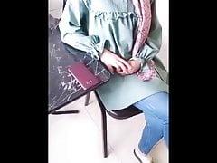 Turkish hijab sex